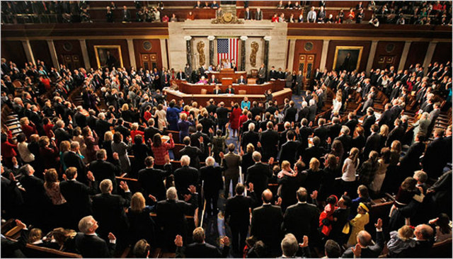 The Act is re-introduced during the 111th Congress