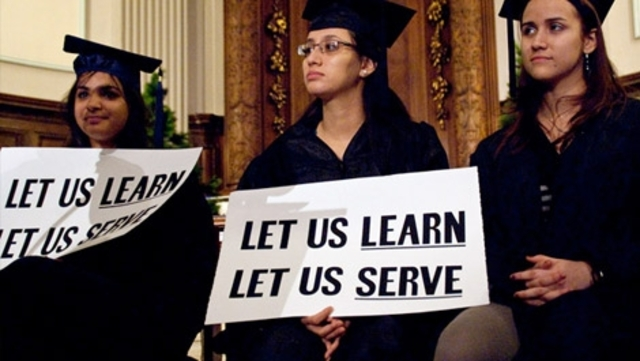 The DREAM Act takes another hit