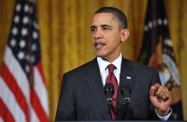 President Obama enforces DREAM Act proposal