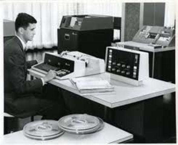 TERCERA GENERACION 1964 1971