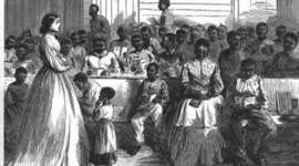 Reconstruction and Jim Crow 1864-1901 timeline