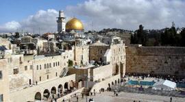 Israel: A Battle of Faith timeline