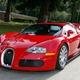 Bugatti veyron red 01