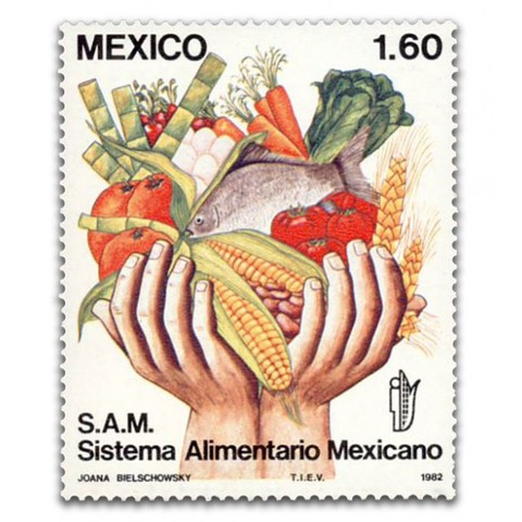 Sistema Alimentario Mexicano
