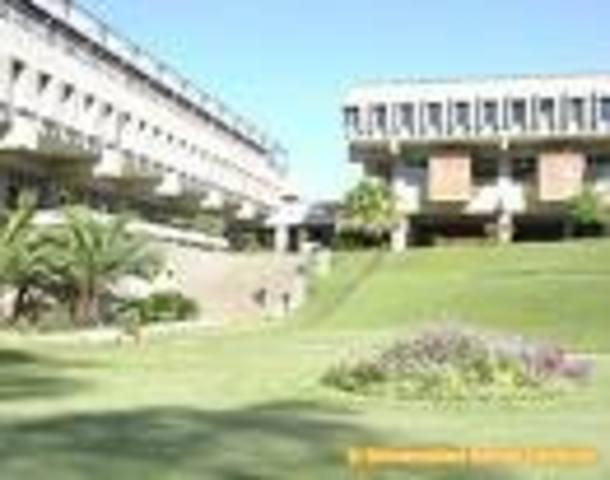 Historia de la facultad de arquitectura y mi relaci n con for Decano dela facultad de arquitectura
