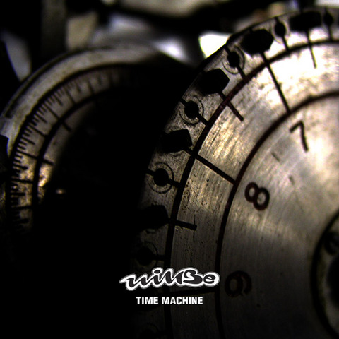 Time Machine EP