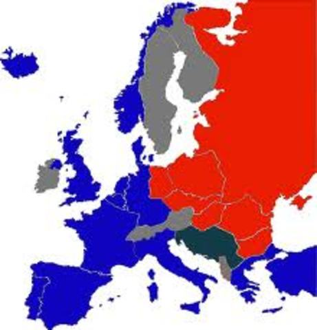 warsaw pact significance