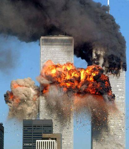 Terror Attacks of September 11th