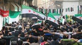Syrian Revolution timeline