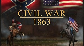 Civil War  to Reconstruction timeline