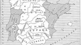España en los siglos XVI y XVII timeline