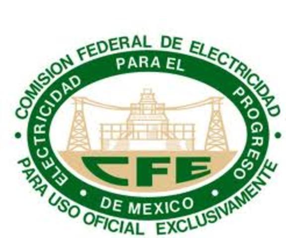 Nacionalización de la Industria Eléctrica