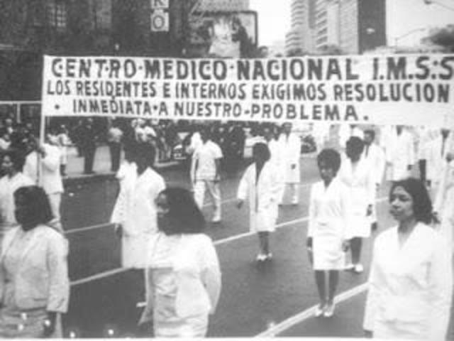 Movimiento Médico