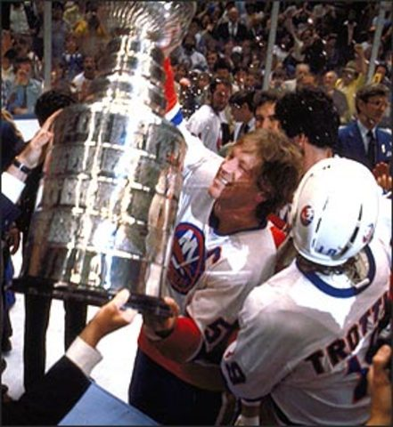 New York Takes 2nd Straight Cup