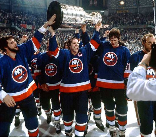 Stanley Cup Stays in NY for 4th Season