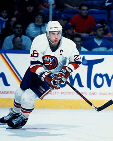 Isles Suffer Early Exit in '94