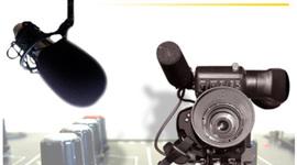 HISTORIA DEL MEDIO AUDIOVISUAL timeline
