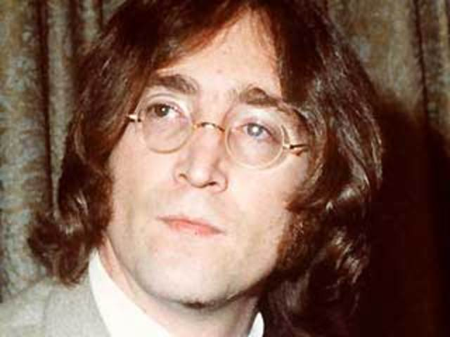John Lennon's Murder