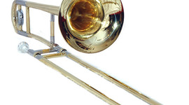 A Brief History of the Trombone  timeline