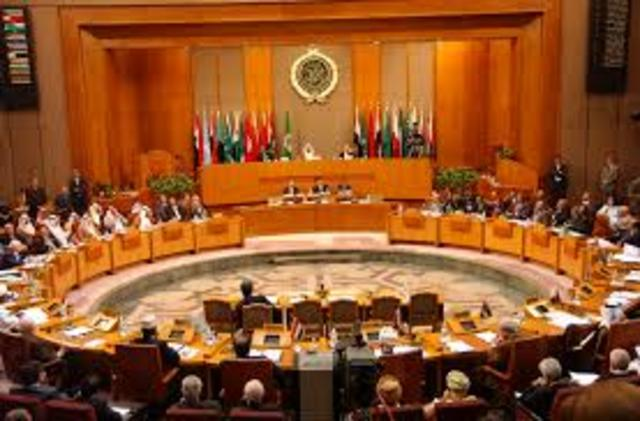 Arab league votes for financial sanctions