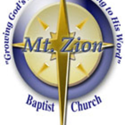 History of Mt. Zion Church timeline