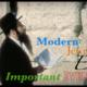 Modern jewsih era
