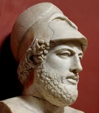 Tucidides (464-404 a.C.)