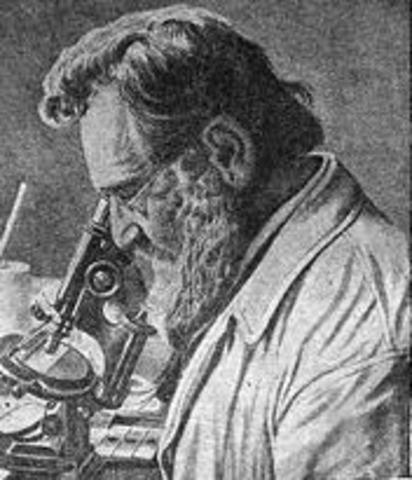 Ilya Ilich Mechnikov (1845-1916),