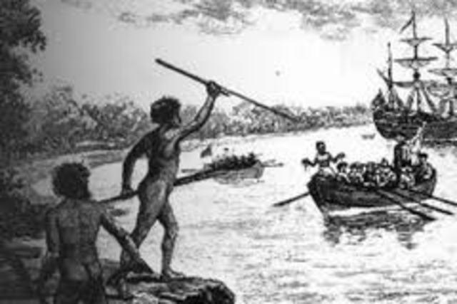 History of Australia (1788-1850): Wikis
