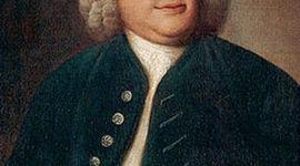 Johann Sebastian Bach timeline