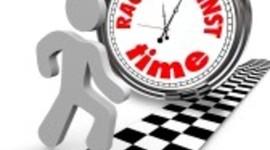 Gérer son TPE sur 18 semaines timeline