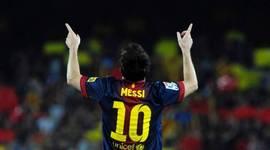 Lionel Messi - El pequeño más grande timeline