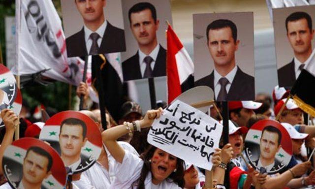 EU steps in Syria