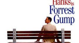 Forrest Gump- Live history project timeline