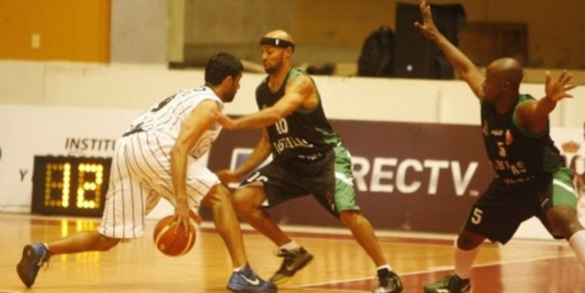 primera liga profesional, la National Basketball League.