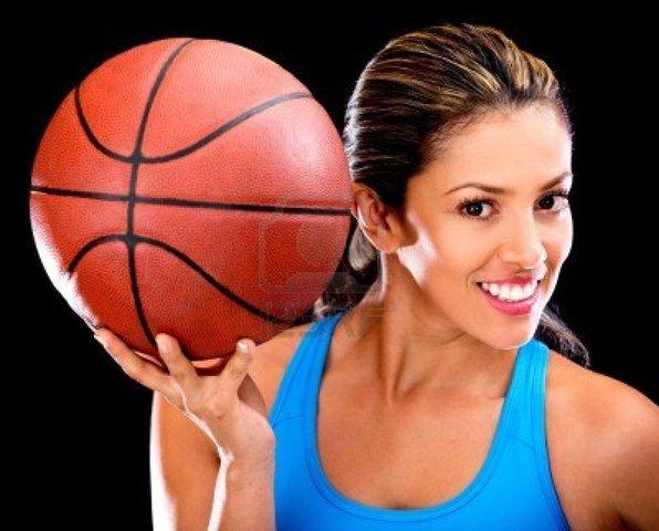 Se integra el baloncesto femenino a la F.I.B.A.