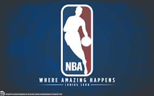 se crea la National Basketball Association (NBA).