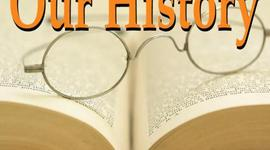 History in review project timeline