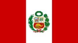 Origen y Evolución del Estado Peruano timeline