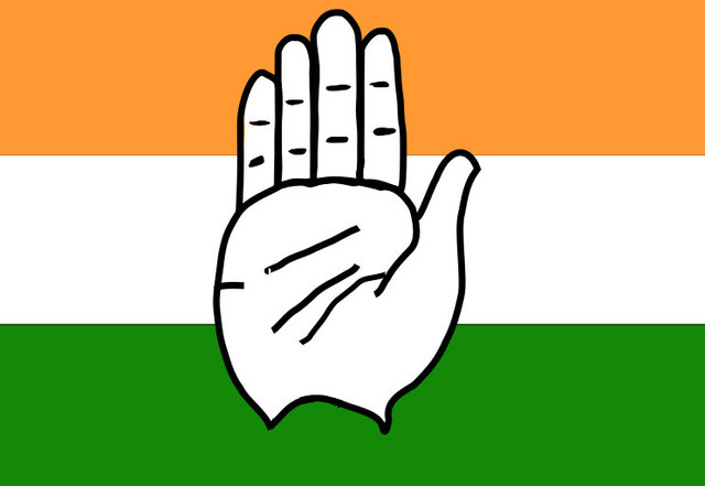Hindu Indian National Congress, or Congress Party was created