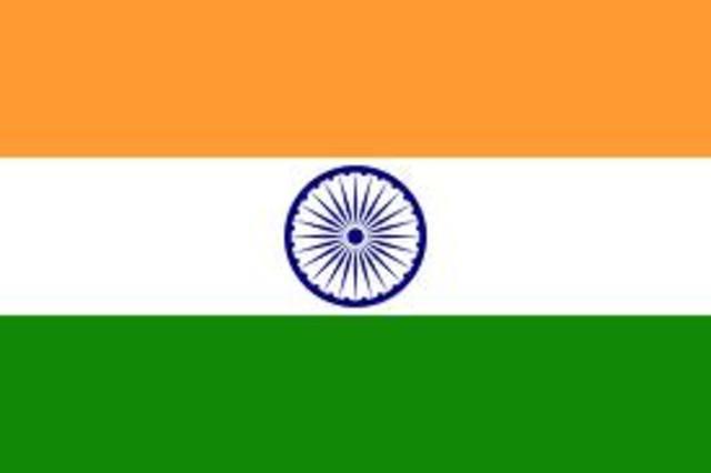 India became theworld's largest democracy.