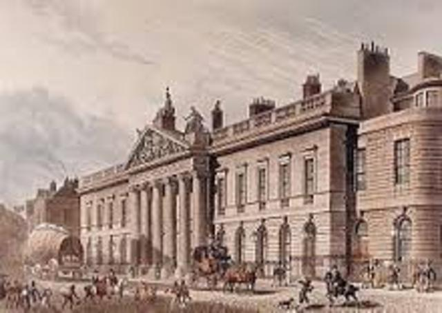 British India Company