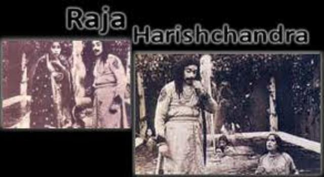 HINDI RAJA HARISCHANDRA