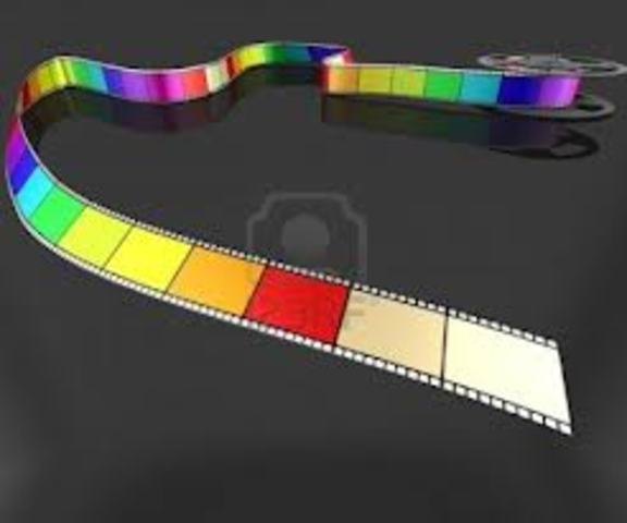 PELICULA DE COLOR