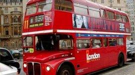 Londen timeline