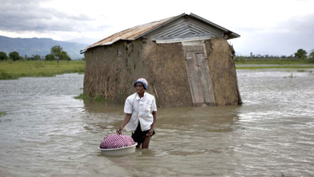 Hurricane Hanna leaves 529 dead in Haiti