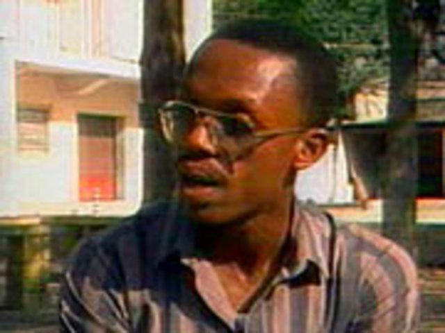 Jean-Bertrand Aristide elected