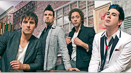 Marianas Trench. timeline