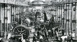 Unit 6: Industrial Revolution timeline