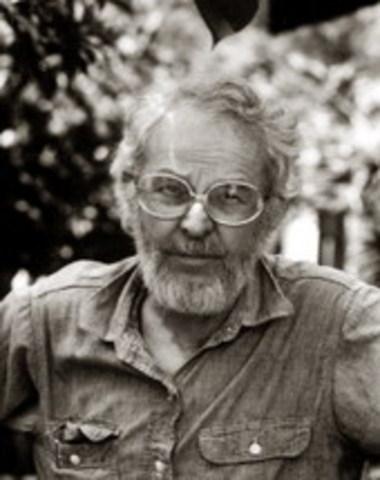 John Whitney Sr.